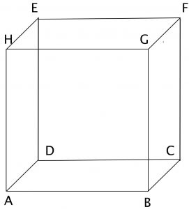 kantenmodell würfel Kopie